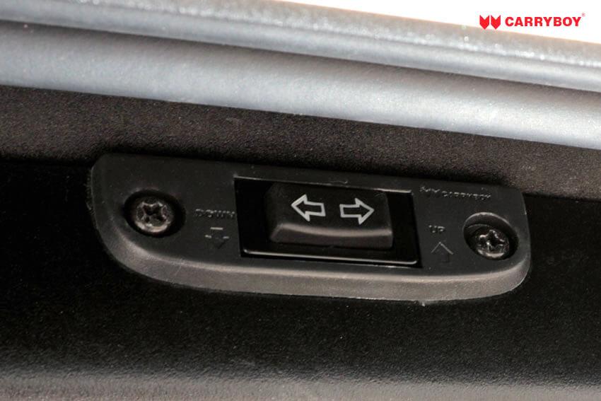 Schaltersteuerung der Elektromotoren