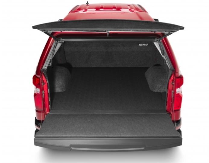 NOVISauto Standard Hardtop mit Schiebefenster ARJG20 Classic