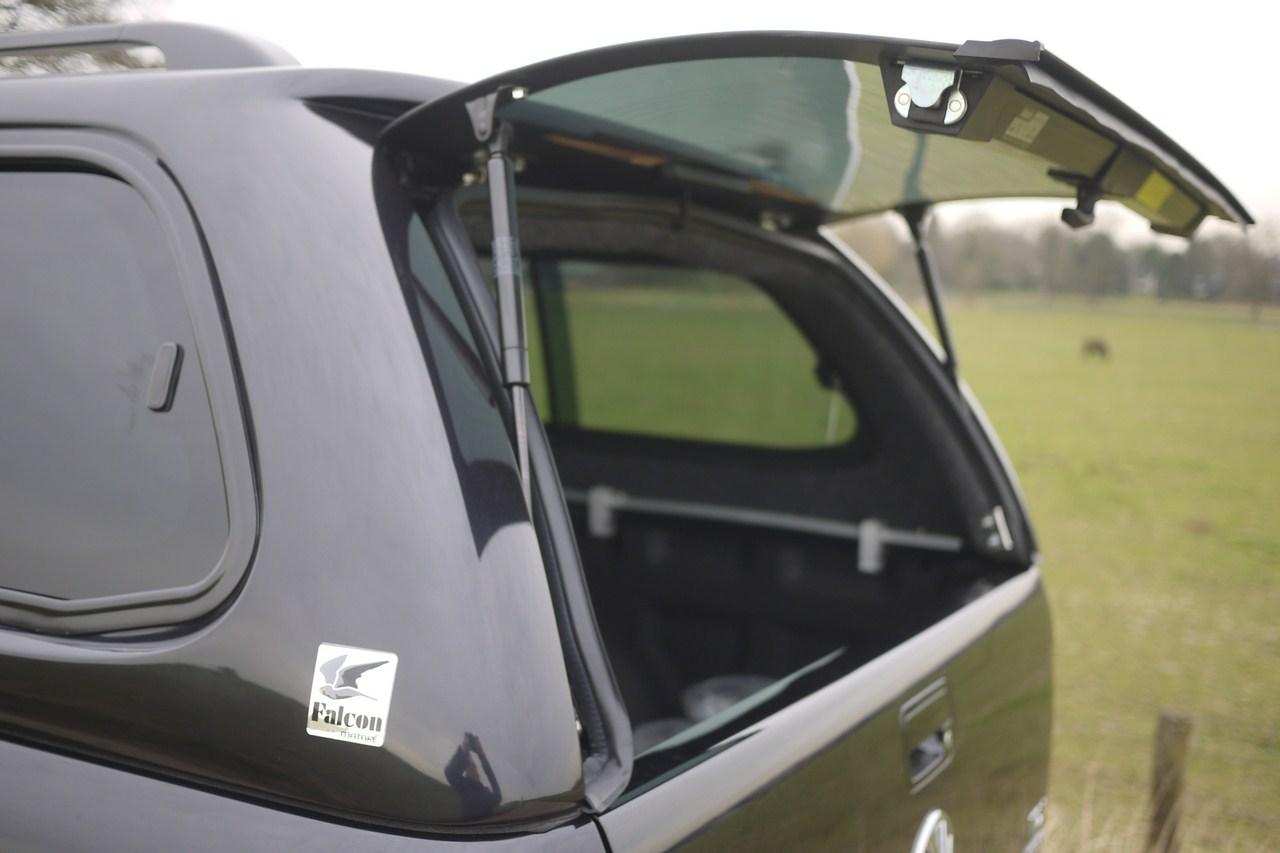 NOVISauto Hardtop Modell MVAD-HS