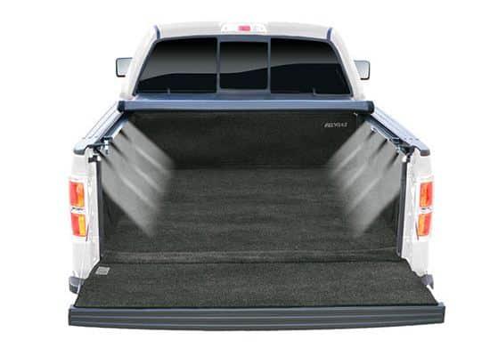 NOVISauto LED-Lichtsystem EX-BLight für alle Fahrzeugmodelle