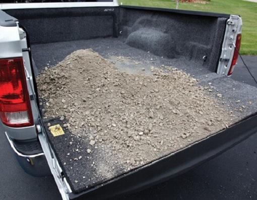 NOVISauto Laderaumwanne rutschhemmend Teppich BRTHD16 aus Kunstfasern
