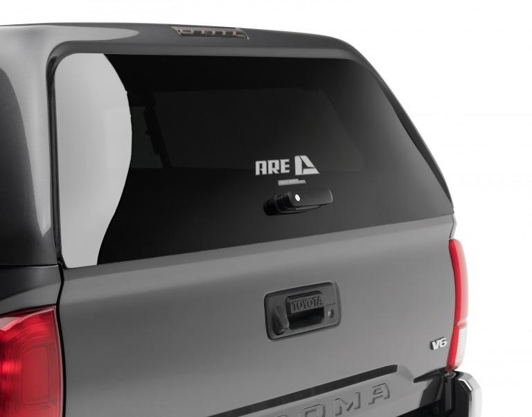 NOVISauto Premium Hardtop mit Schiebefenster ARR19 Revo