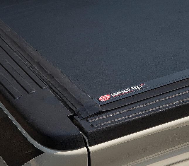 NOVISauto Laderaumabdeckung VP Fest zum Falten BKTHD16 - Toyota