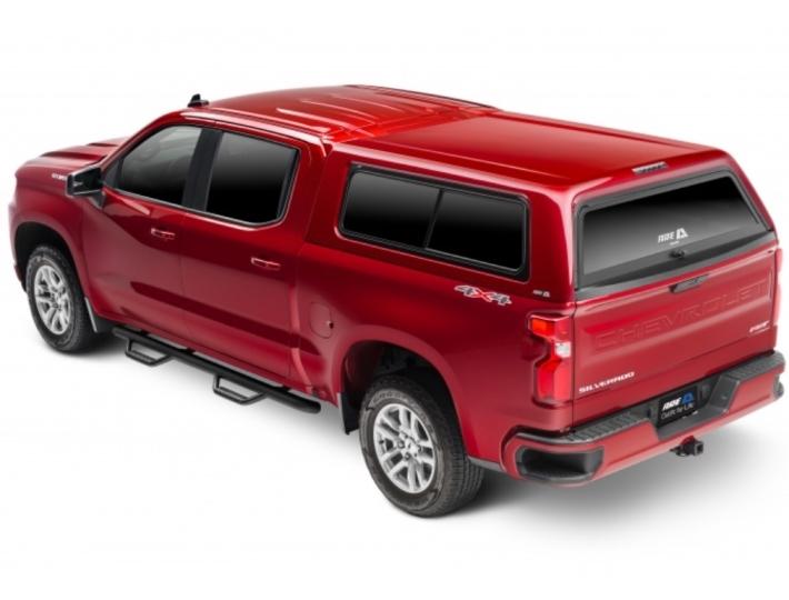 NOVISauto Standard Hardtop mit Schiebefenster ARF14 Classic