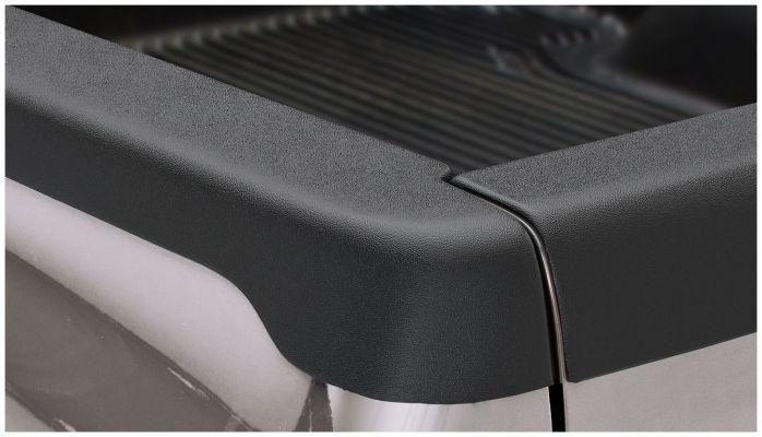 NOVISauto seitlicher Kantenschutz für Ladefläche BWVAD10