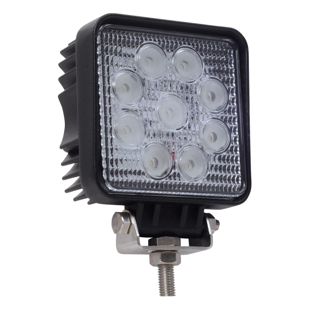 LED Arbeitsscheinwerfer 1600 Lumen Modell 110 691