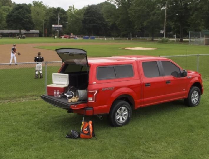 NOVISauto Standard Hardtop mit Schiebefenster ARR09 Classic