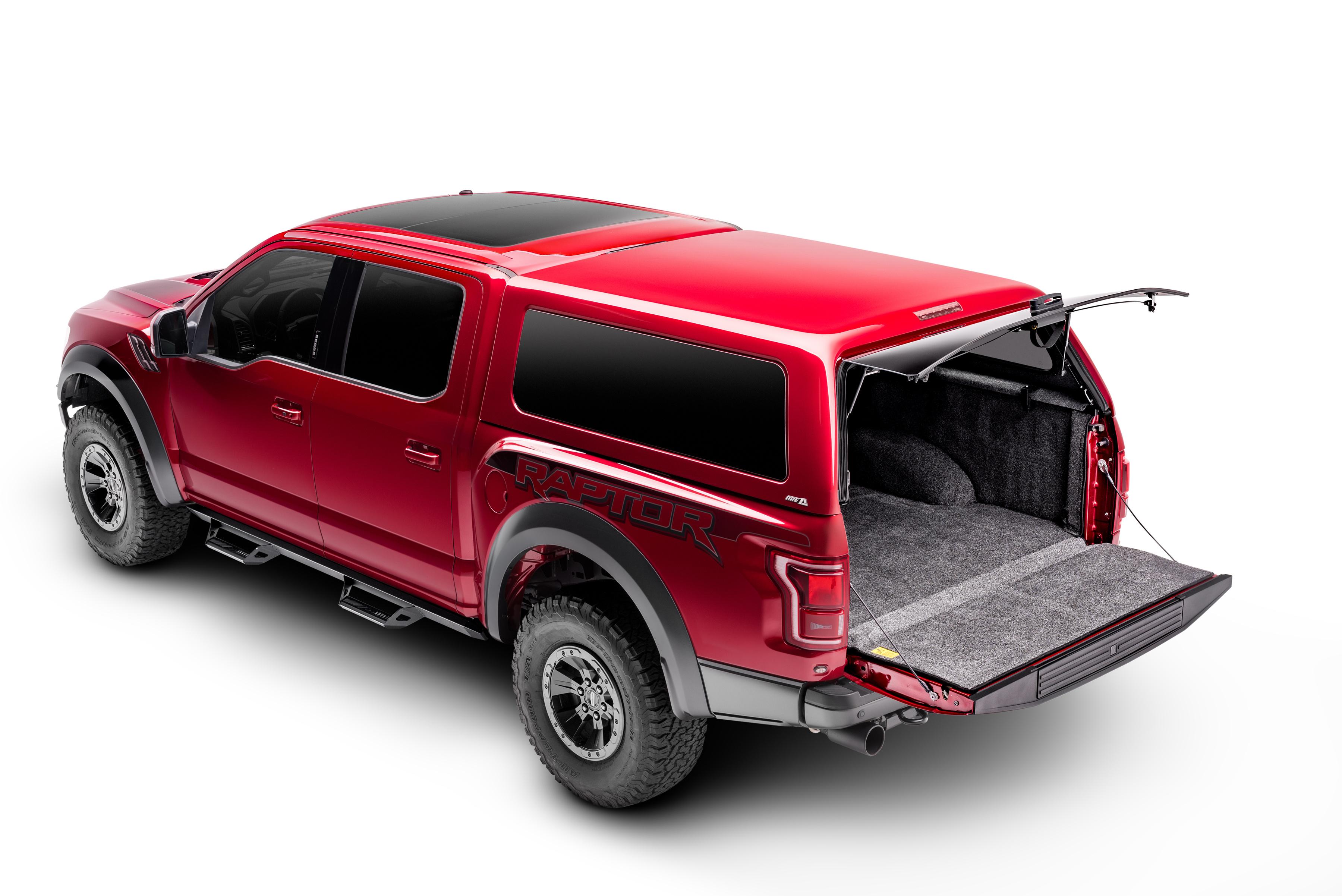NOVISauto Hardtop ARR19 Revo mit festen Seitenfenstern