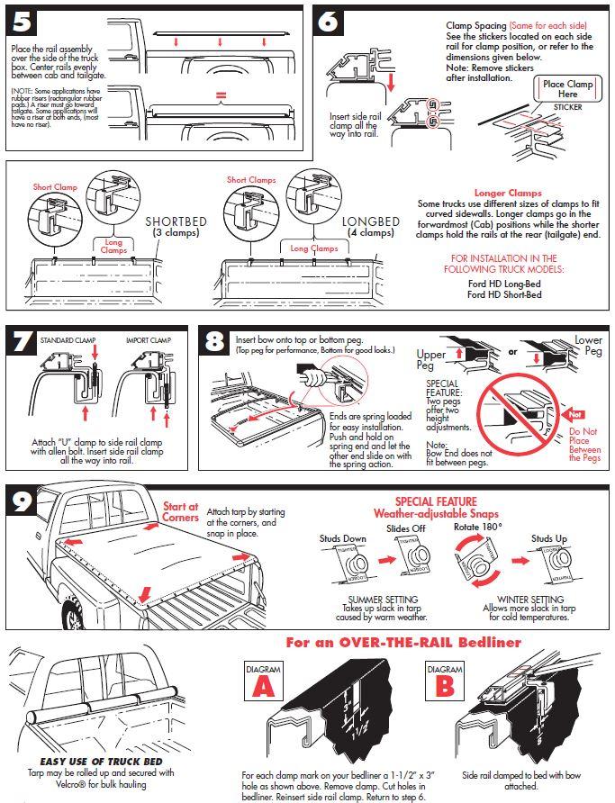 NOVISauto Laderaumabdeckung Plane BLACKMAX