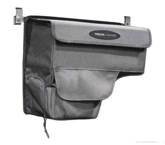 Novisauto Pickup Werkzeugtasche Saddlebag für Pickup Laderaum und Ladefläche leichtes Stoffmaterial