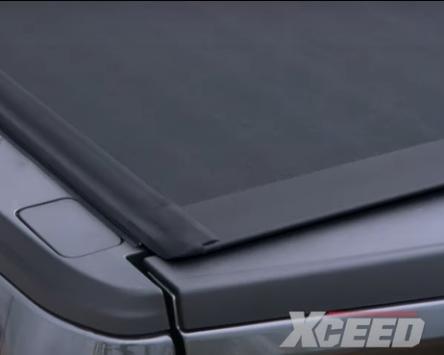 NOVISauto Laderaumabdeckung Fest zum Falten XCEED - Dodge