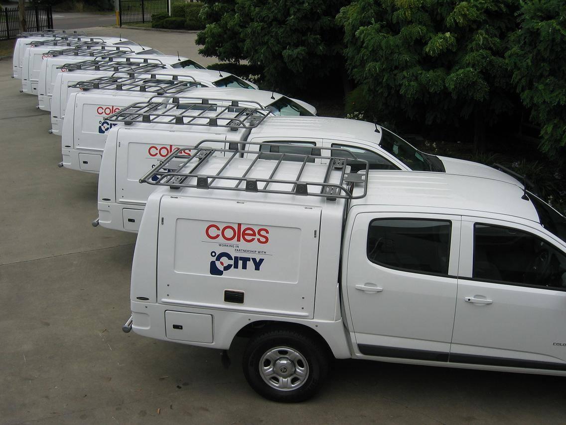 Unsere CSV Fahrgestellaufbauten - individuell auf Ihre Wünsche angepasst