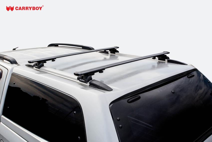 CARRYBOY Querträger  Modell 558 für 560 Hardtop