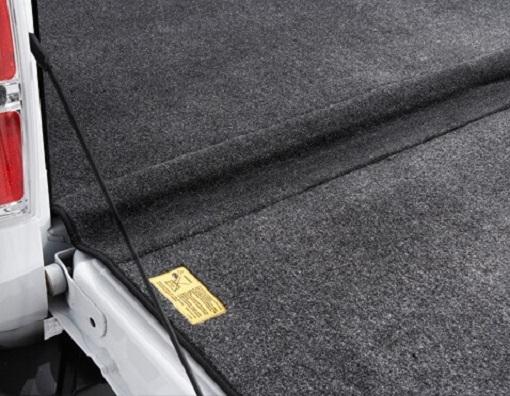 NOVISauto Laderaumwanne rutschhemmend BRFRD12