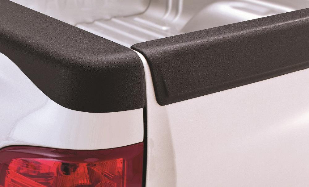 Ford Ranger 2012+ Schutzleiste für Heckklappe