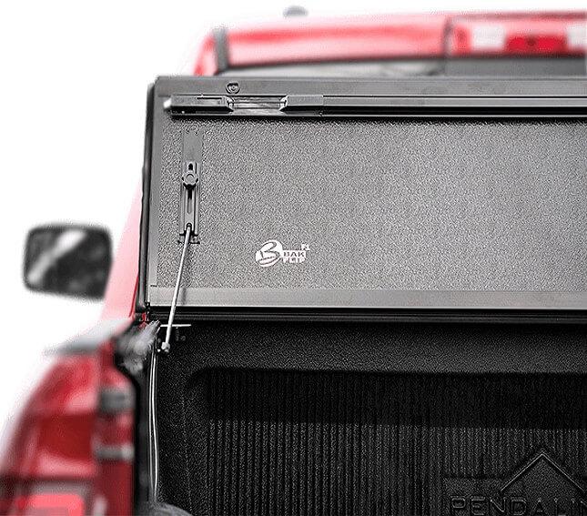NOVISauto Laderaumabdeckung F1 Fest zum Falten BKFRC12 - Ford