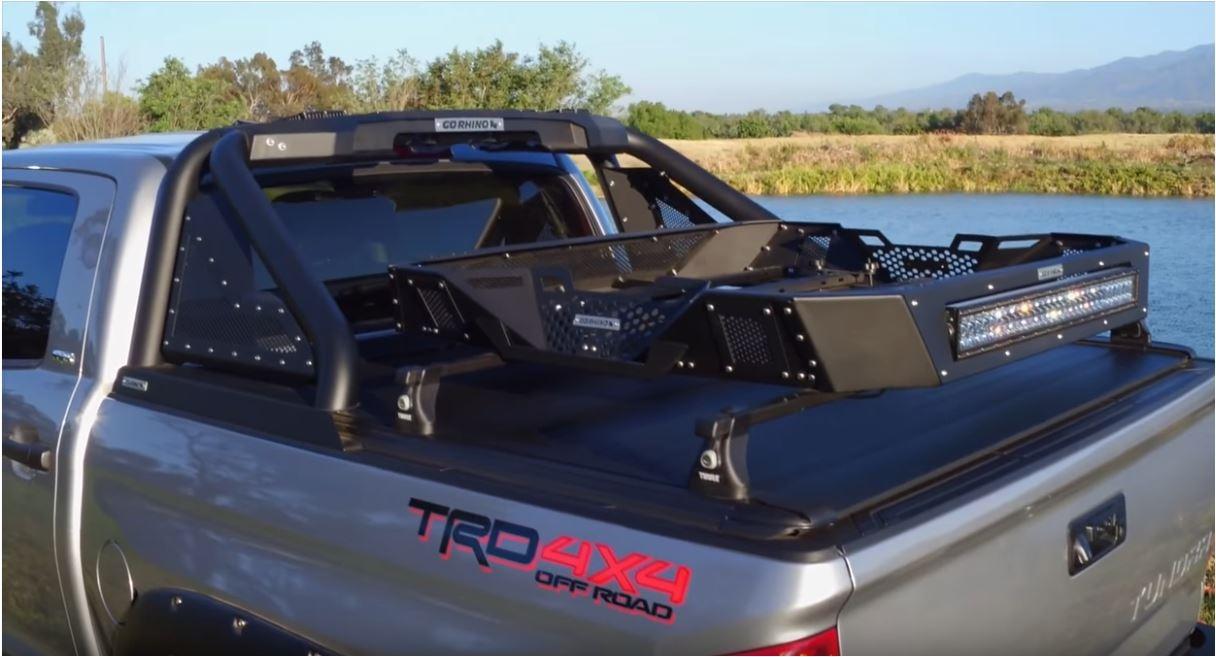 NOVISauto Sportbügel Black Edition GRR19-Sportbar2 für US Fahrzeugmodelle