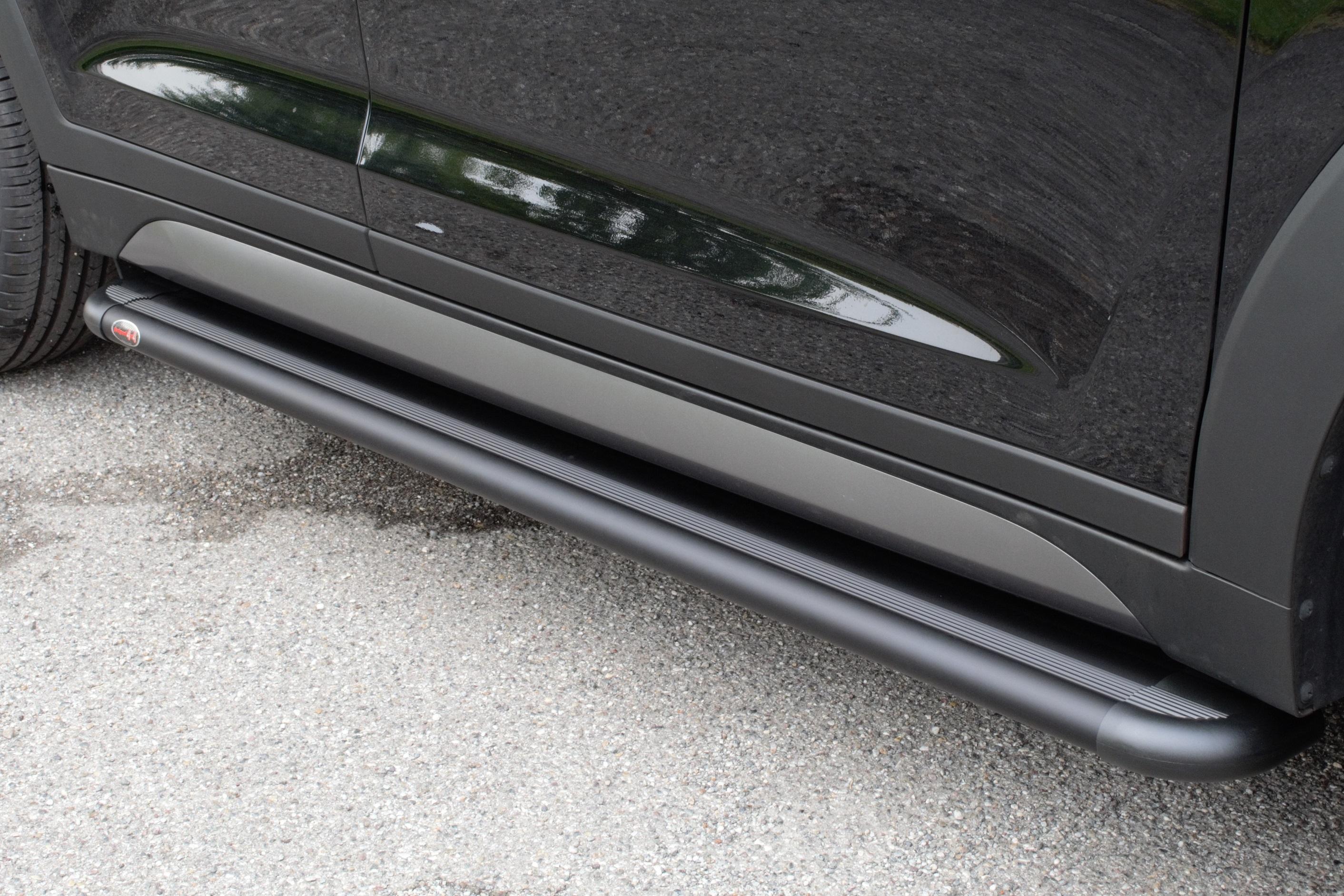 NOVISAuto Trittbretter Modell S50XS-MNC