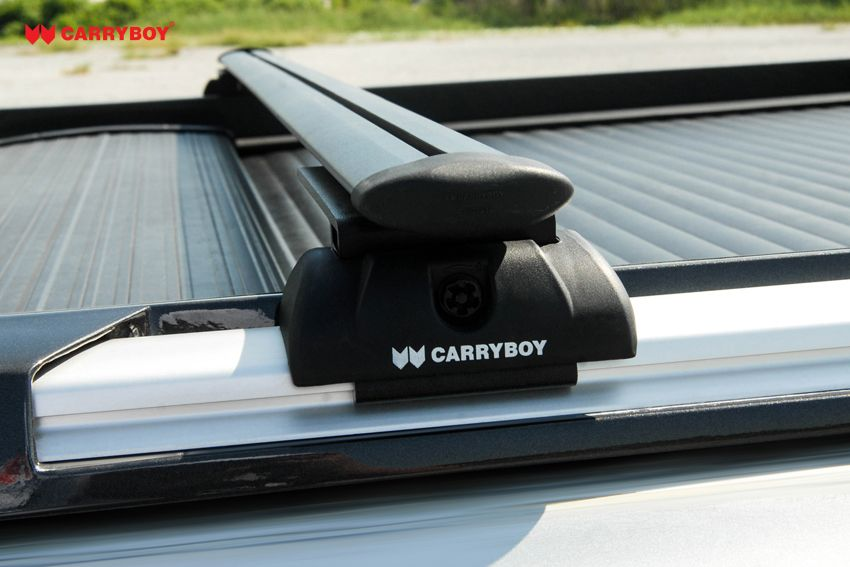 CARRYBOY Laderaumquerträger Lastenträger Hardtop Abdeckung