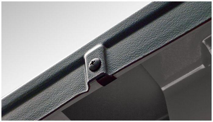 NOVISauto seitlicher Kantenschutz für Ladefläche BWFRD12 - Ford