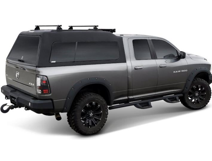 NOVISauto Basis Hardtop mit Schiebefenster ARR09-V