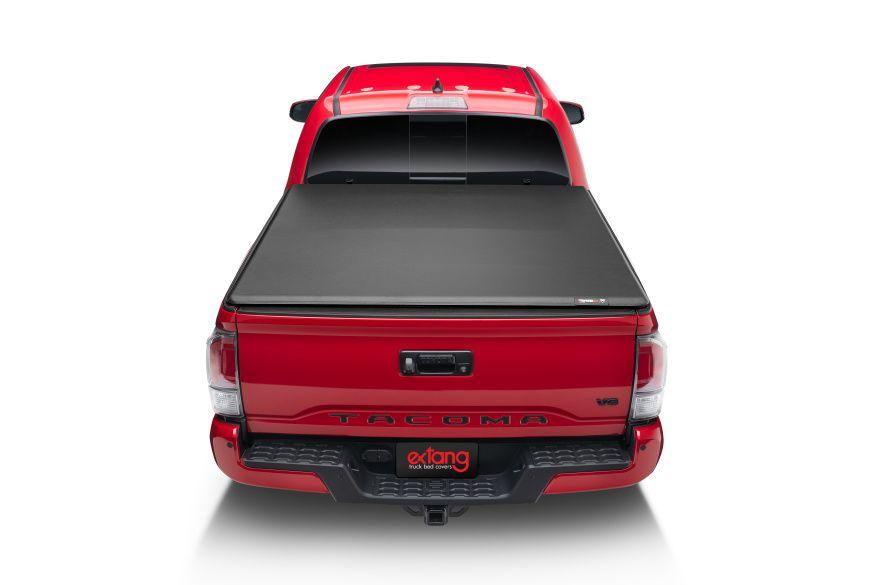 NOVISauto Premium Vinylplane zum Falten Trifecta für Toyota Tundra 2007+ einfache Bedienung