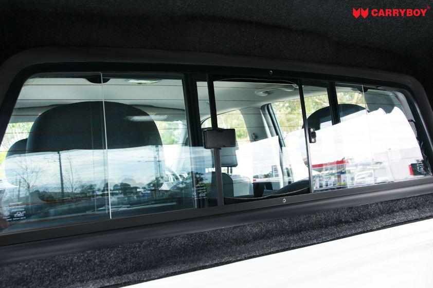 Carryboy Hardtop ohne Fenster 560oS-NP3DL