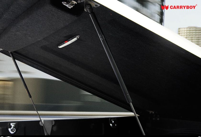 Carryboy Sport Lid Deckel SX-NFD