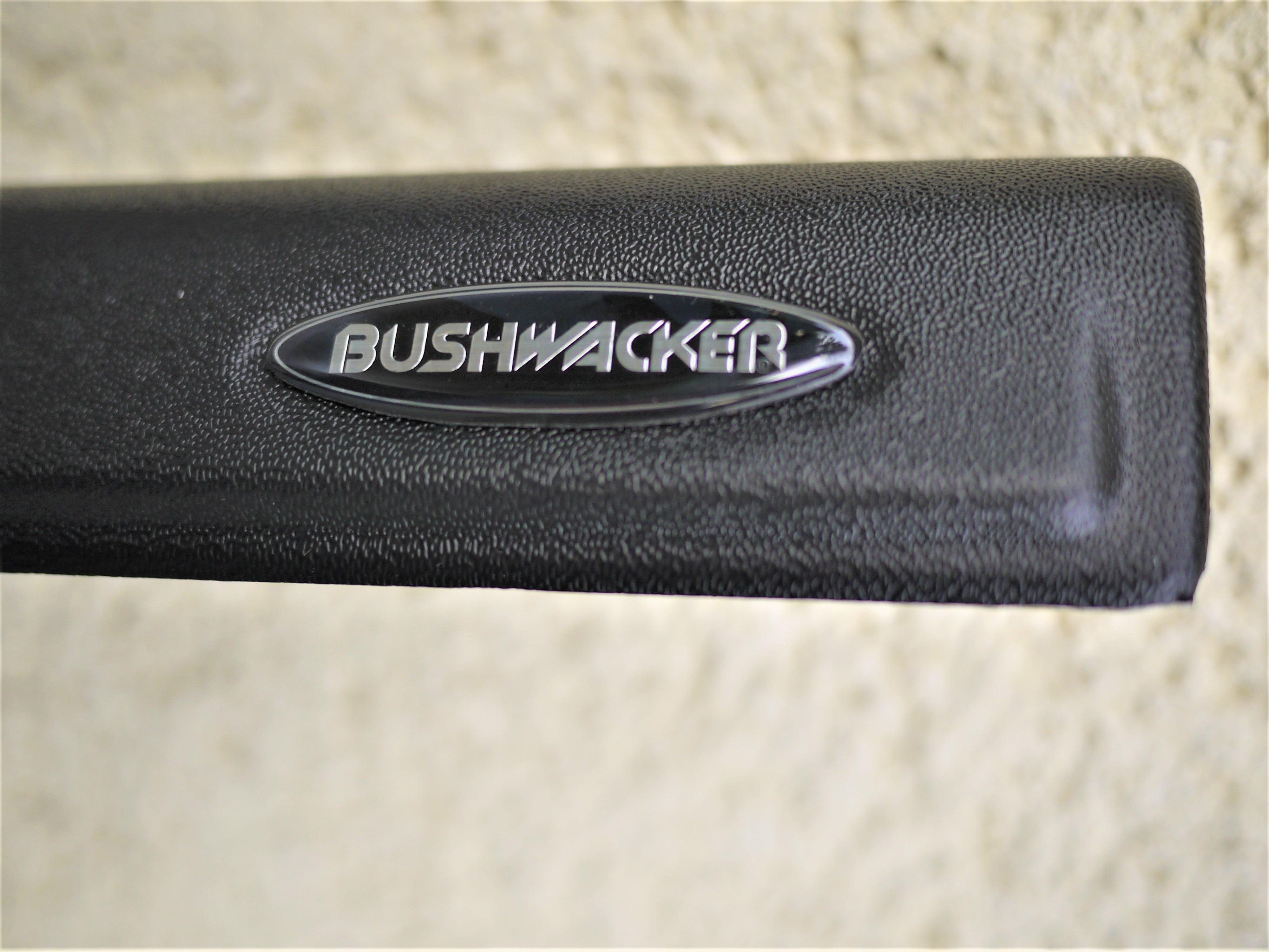 Heckklappen Schutzleiste VW Amarok - BWVAD10